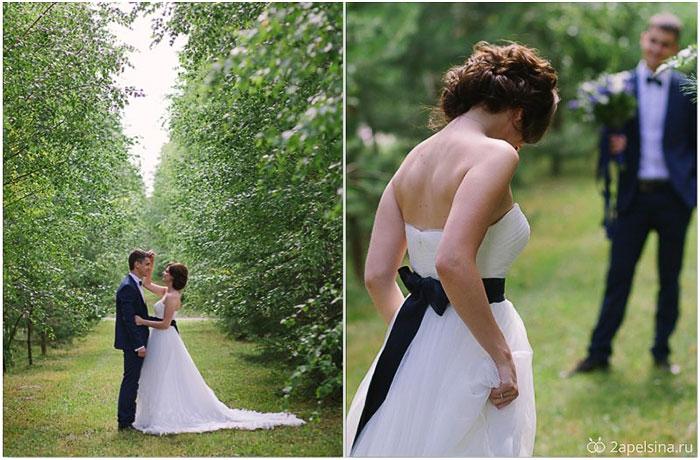 Два апельсина свадебное агентство